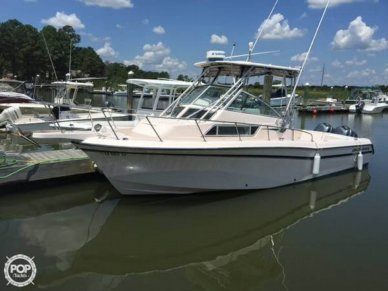 Grady-White 272 Sailfish, 27', for sale - $33,400