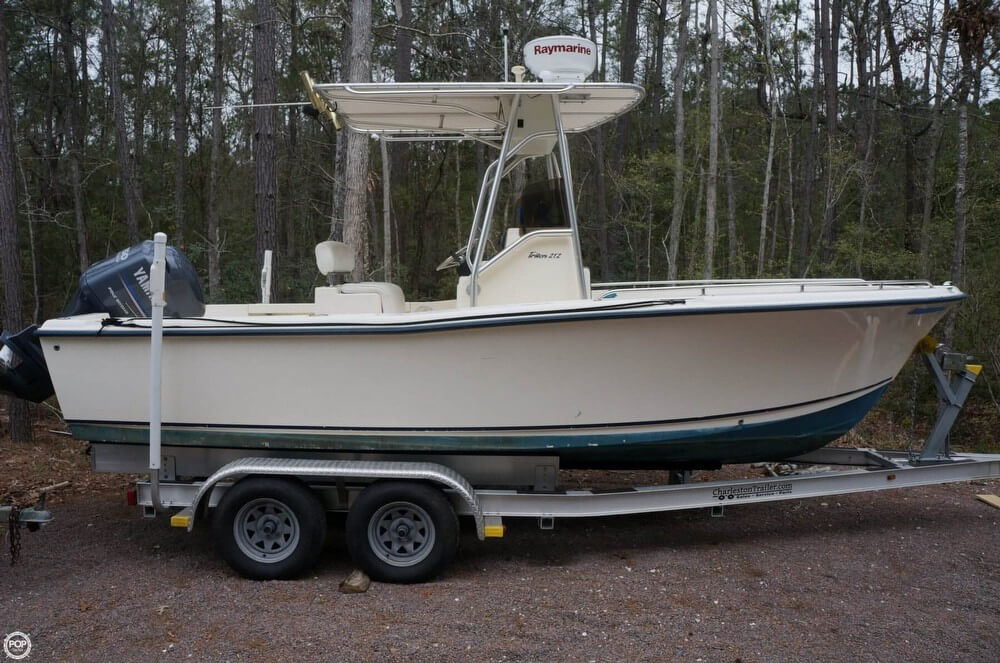 3632631L?2 sold sea hunt triton 212 in mt pleasant, sc pop yachts sea hunt wiring diagram at alyssarenee.co
