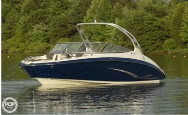 Yamaha 242 Limited S, 24', for sale - $56,495