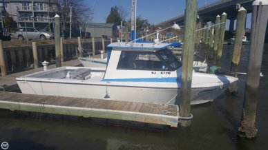 Island Hopper 30, 29', for sale - $39,500