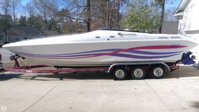 Baja 320 Outlaw, 32', for sale - $30,000