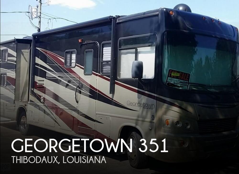 2012 Georgetown 351