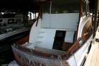 1949 Chris-Craft 46 Double Cabin Flybridge - #4