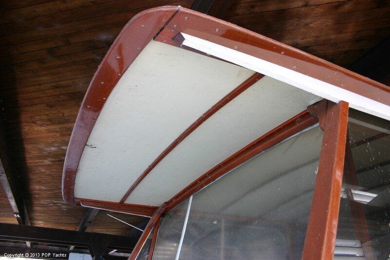 1949 Chris-Craft 46 Double Cabin Flybridge - Photo #18