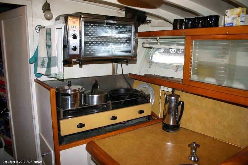 1949 Chris-Craft 46 Double Cabin Flybridge - Photo #37