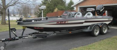 Bass Cat Cougar FTD, 20', for sale - $30,995
