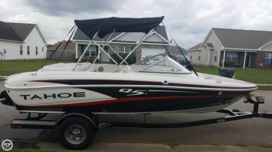 Tahoe Q5i, 19', for sale - $23,500
