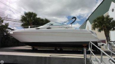 Sea Ray 270 Sundancer, 29', for sale - $33,400