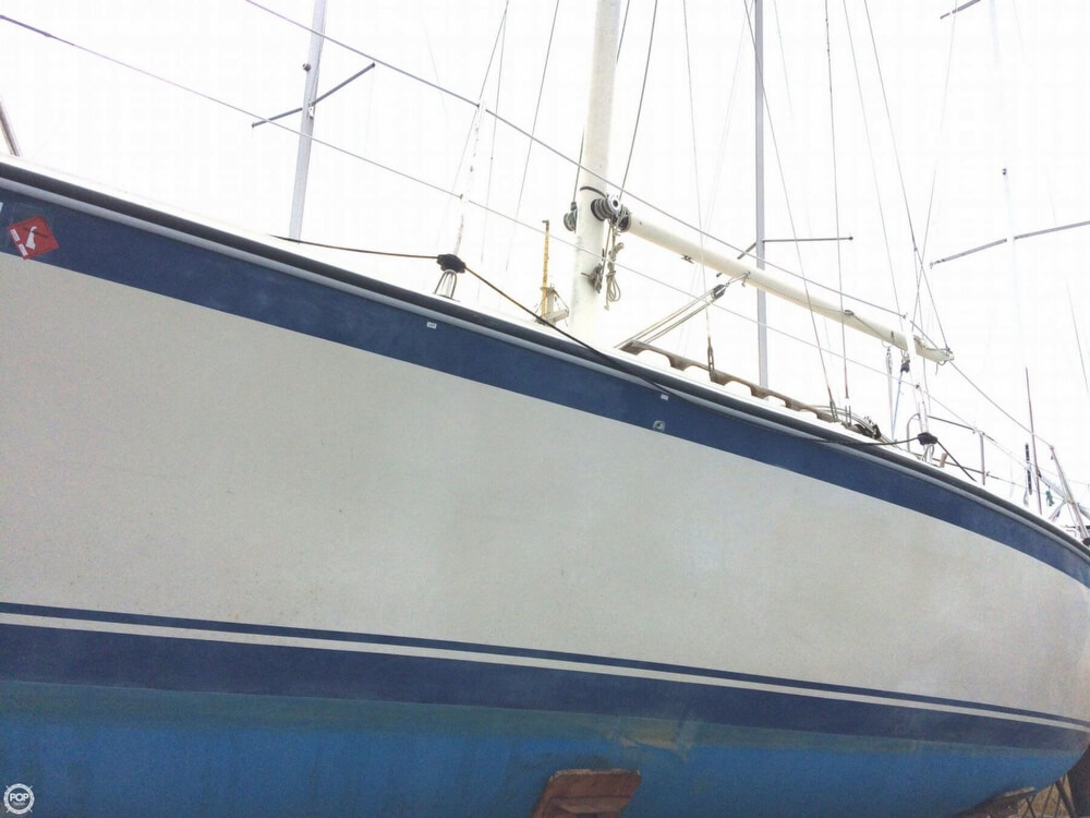 1980 O'day boat for sale, model of the boat is 28 & Image # 5 of 40