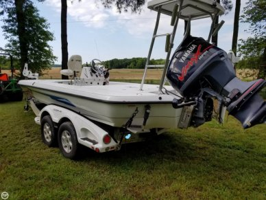 Ranger Boats 223 Cayman, 22', for sale - $24,500