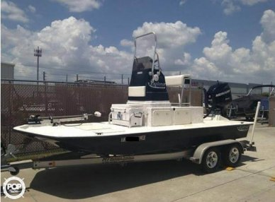 Explorer Attack-a-flat, 20', for sale - $25,000