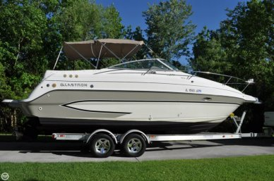 2007 Glastron GS 279 Sport Cruiser - #1