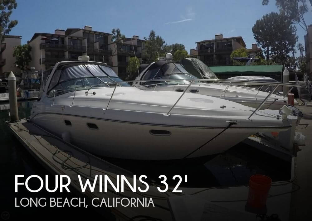 Used Four Winns Boats For Sale by owner | 1999 Four Winns 32