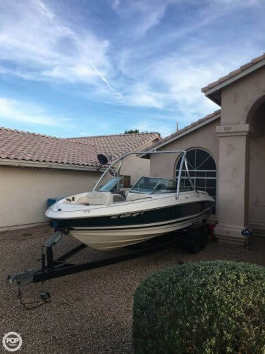 Monterey 22, 22', for sale - $17,500