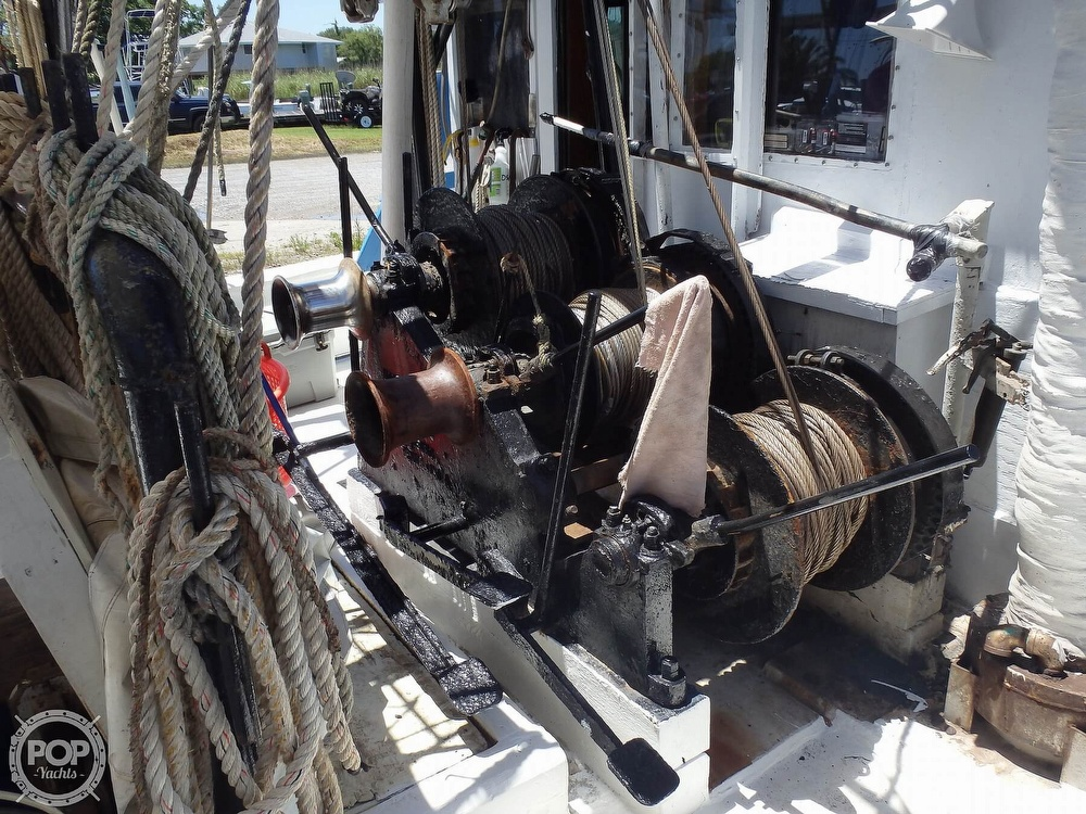 1988 Landry boat for sale, model of the boat is 52 & Image # 3 of 40