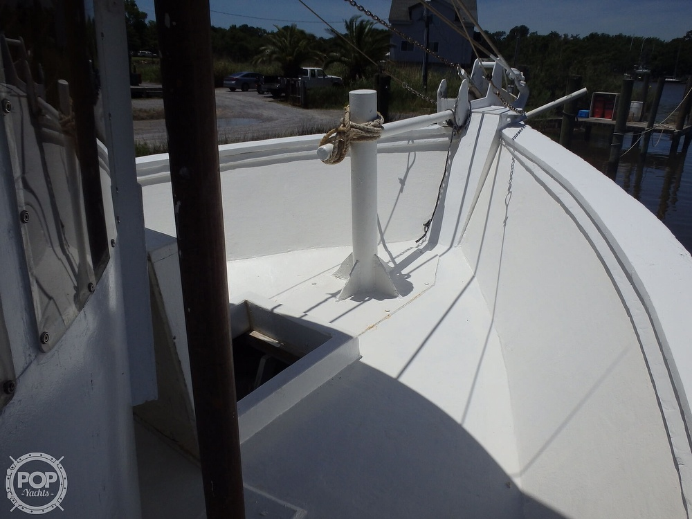 1988 Landry boat for sale, model of the boat is 52 & Image # 6 of 40