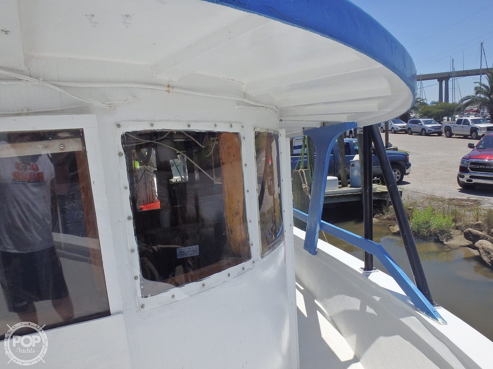1988 Landry boat for sale, model of the boat is 52 & Image # 11 of 40