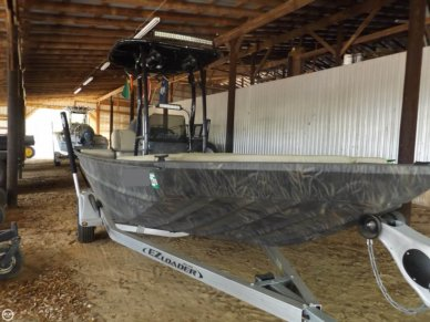 Alweld 21, 21', for sale - $29,000