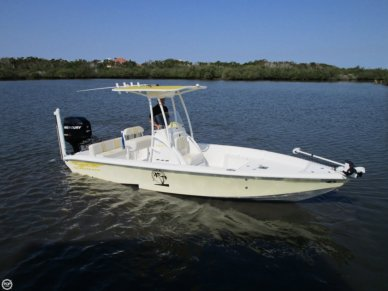 Glasstream 228 TE, 22', for sale - $34,999