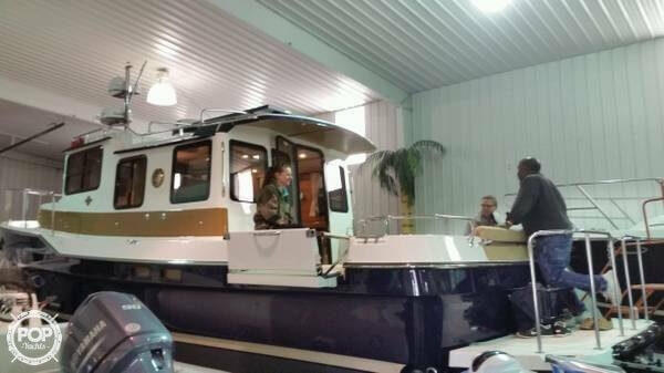 2015 Ranger Tugs 31 - image 19