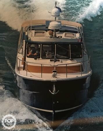 2015 Ranger Tugs boat for sale, model of the boat is 31S & Image # 2 of 40
