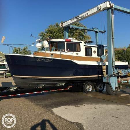 2015 Ranger Tugs boat for sale, model of the boat is 31S & Image # 13 of 40