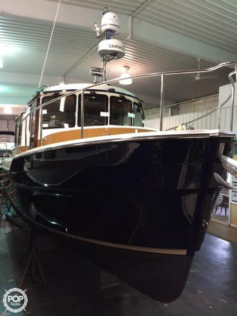 2015 Ranger Tugs boat for sale, model of the boat is 31S & Image # 11 of 40