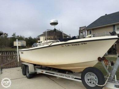 Parker Marine 21 SE, 21', for sale - $25,600