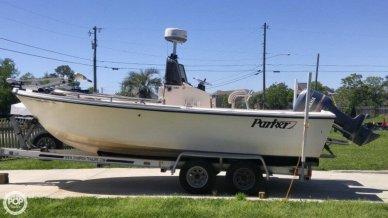 Parker Marine 21 SE, 21', for sale - $19,900