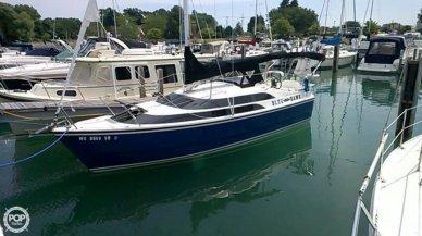 MacGregor 25, 25', for sale - $24,000