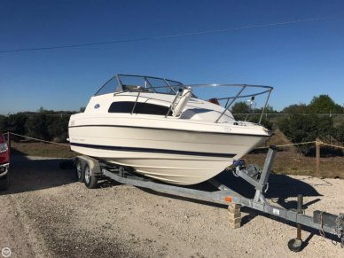 Bayliner 222 classic, 22', for sale - $15,500