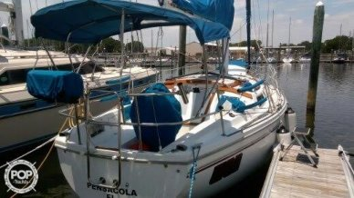 Catalina 30, 30', for sale - $17,500