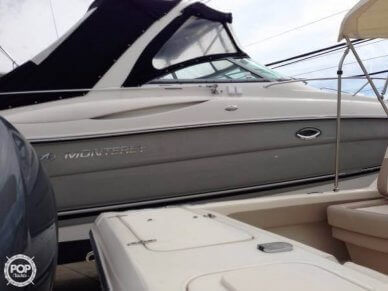 Monterey 270 Sport Cruiser, 27', for sale - $52,300