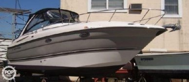 Monterey 270 Sport Cruiser, 27', for sale - $46,600
