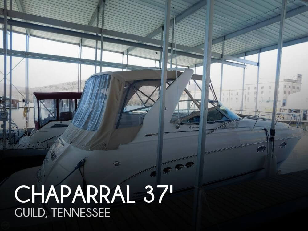 Used Boats For Sale in Chattanooga, Tennessee by owner | 2003 Chaparral 37