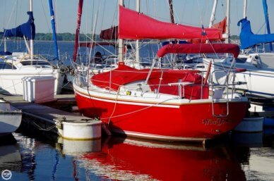 Catalina 30, 30', for sale - $22,000