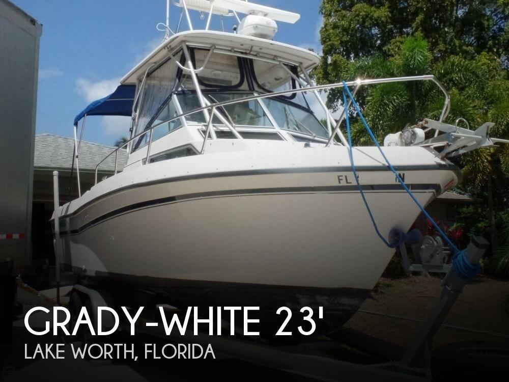 1994 Grady-White Gulfstream 232