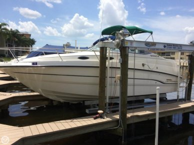 Chaparral 24, 24', for sale - $27,800