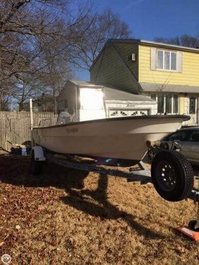 Maritime 18, 18', for sale - $17,000