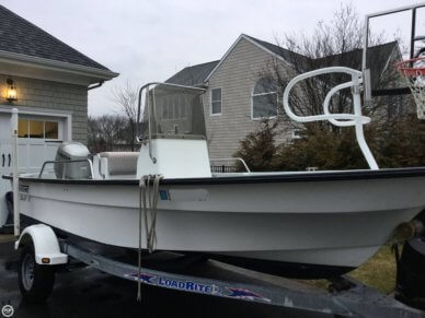 Maritime 1890 Skiff, 18', for sale - $15,500
