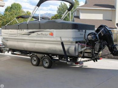 Sun Tracker 26, 26', for sale - $22,500