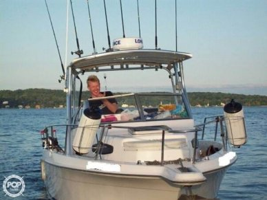 Wellcraft 23, 23', for sale - $19,500