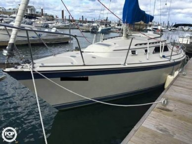 O'day 28, 28', for sale - $22,499