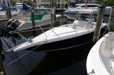 Donzi 34 ZF, 34', for sale - $49,800