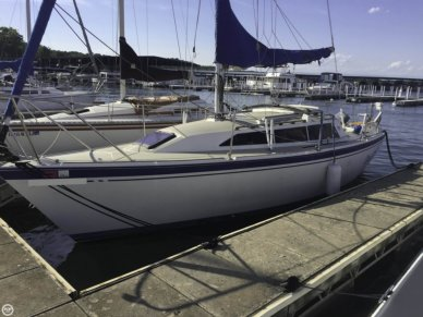 O'day 272 Masthead Sloop, 26', for sale - $8,000