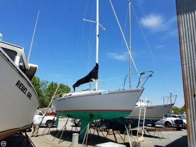 Pearson J-30, 30', for sale - $15,000