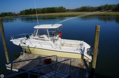 Century 3200, 32', for sale - $64,300
