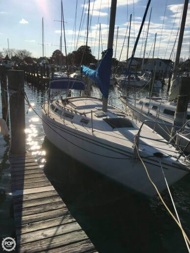 Catalina Tall Rig 30, 30', for sale - $11,000