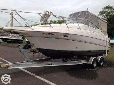 Maxum 25, 25', for sale - $23,400