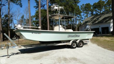 Jones Brothers 25, 25', for sale - $53,500